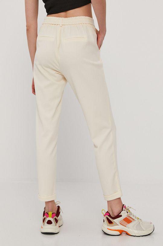 Vero Moda - Nohavice  5% Elastan, 62% Polyester, 33% Viskóza