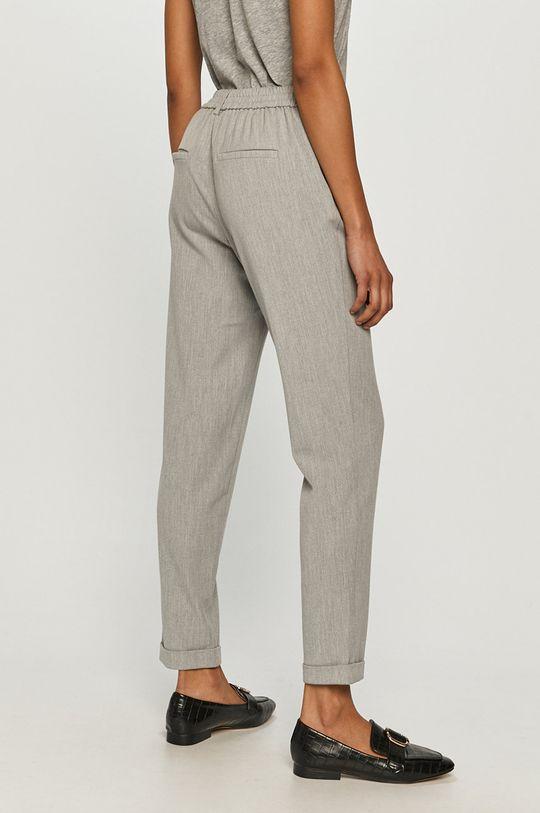 Vero Moda - Spodnie 5 % Elastan, 62 % Poliester, 33 % Wiskoza
