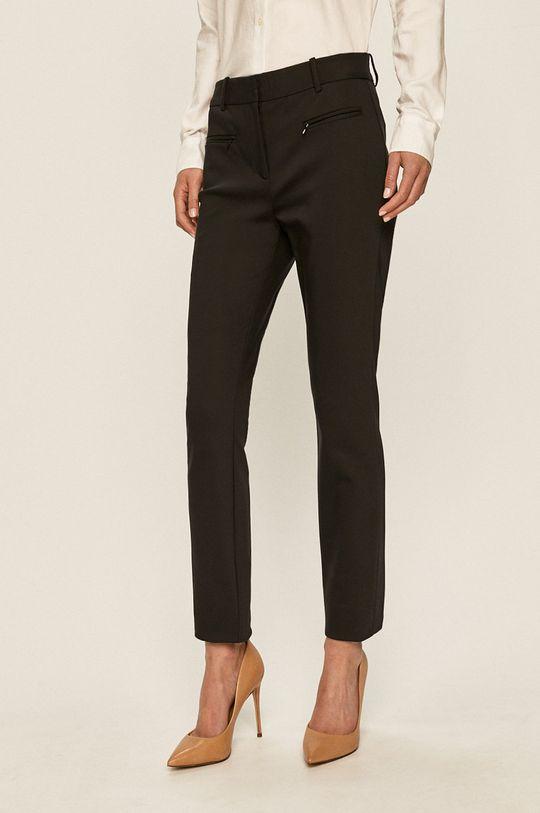 negru Tommy Hilfiger - Pantaloni De femei
