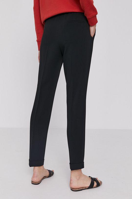 Boss - Spodnie 31 % Poliester, 69 % Triacetat