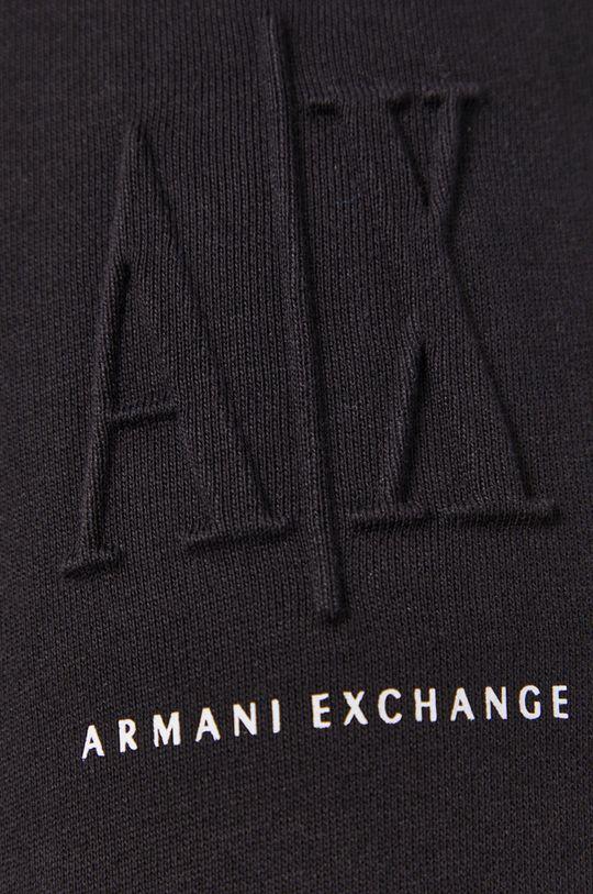 negru Armani Exchange - Pantaloni