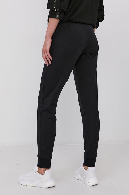 EA7 Emporio Armani - Spodnie 95 % Bawełna, 5 % Elastan