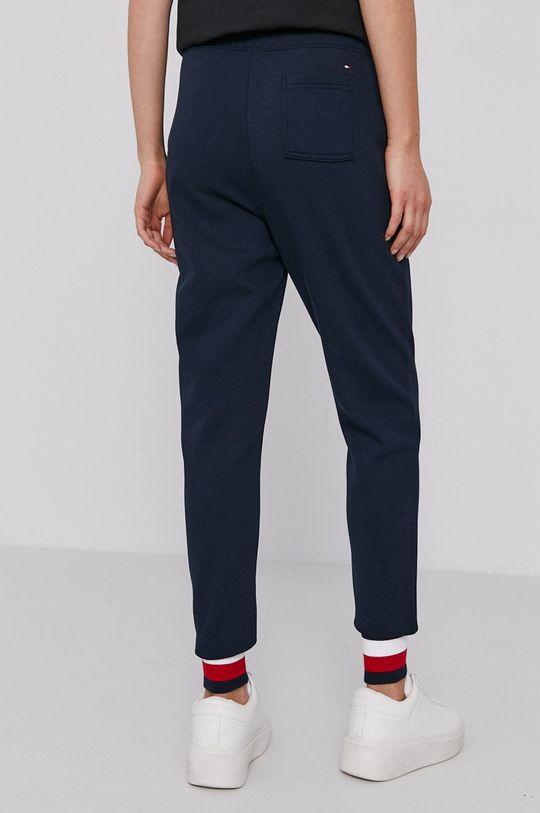 Tommy Hilfiger - Spodnie 64 % Bawełna, 36 % Poliester