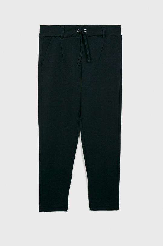 granatowy Name it - Spodnie dziecięce 128-164 cm Dziewczęcy