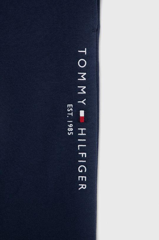 Tommy Hilfiger - Spodnie dziecięce 100 % Bawełna organiczna