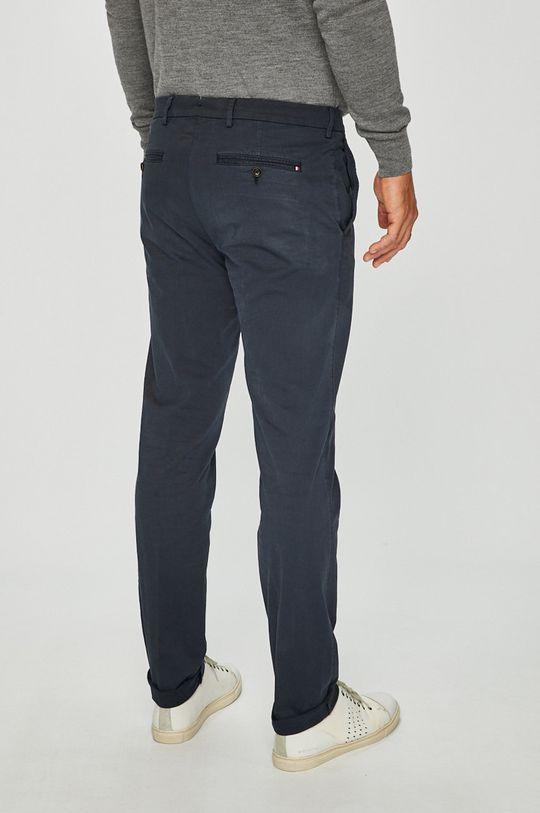 Tommy Hilfiger Tailored - Kalhoty Hlavní materiál: 98% Bavlna, 2% Elastan