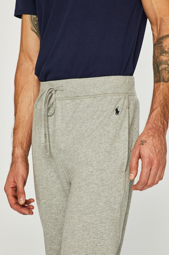 szary Polo Ralph Lauren - Spodnie