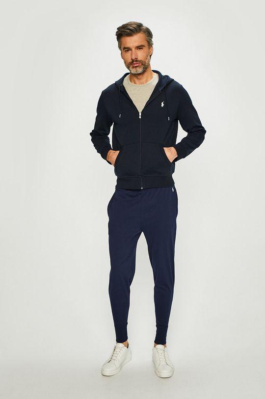 Polo Ralph Lauren - Spodnie granatowy
