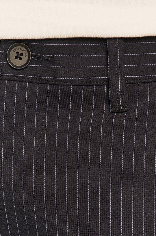granatowy Only & Sons - Spodnie