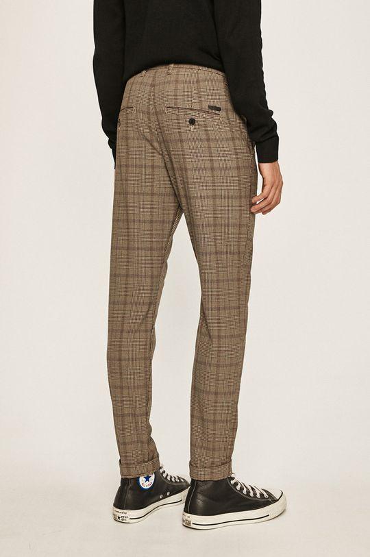Jack & Jones - Spodnie 3 % Elastan, 68 % Poliester, 29 % Wiskoza