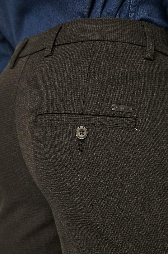 szary Jack & Jones - Spodnie Marco
