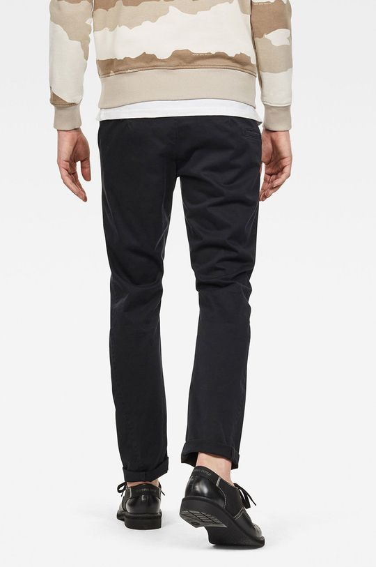 G-Star Raw - Kalhoty černá