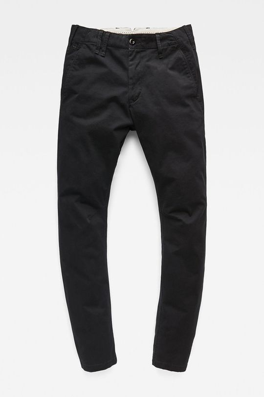 černá G-Star Raw - Kalhoty