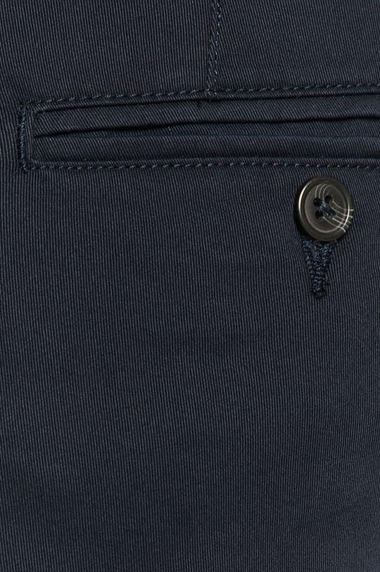 námořnická modř Selected - Kalhoty