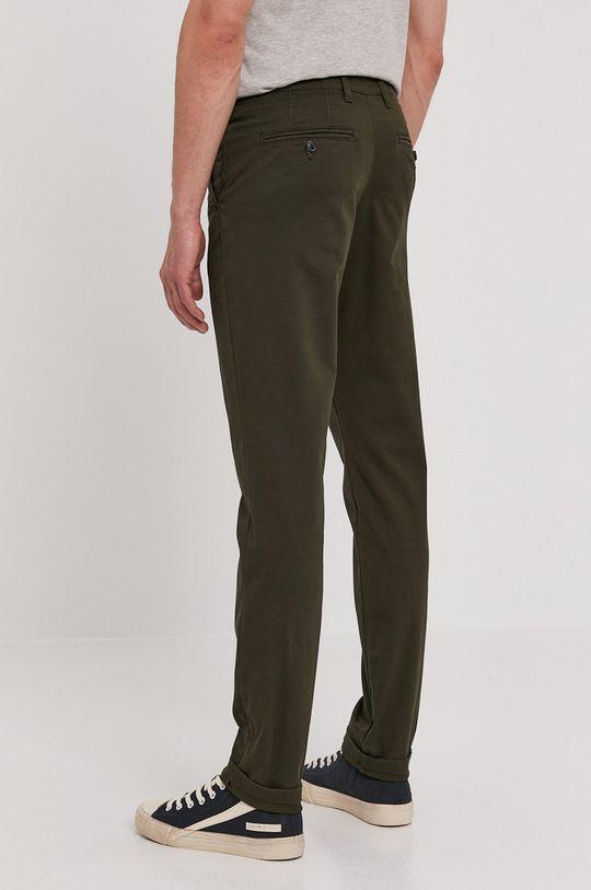 Selected - Kalhoty  91% Bavlna, 3% Elastan, 6% Polyester