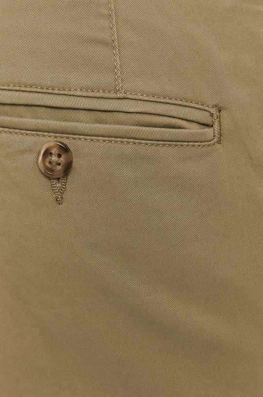 oliwkowy Selected - Spodnie