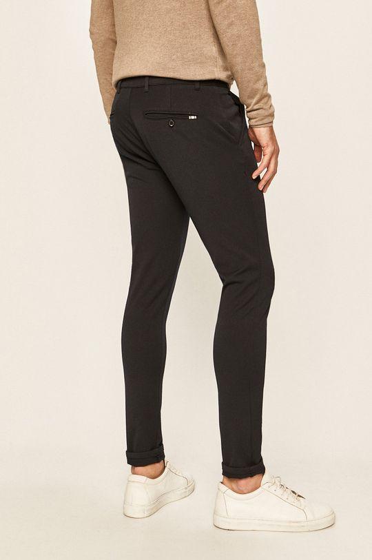 Tailored & Originals - Spodnie 5 % Elastan, 62 % Poliester, 33 % Wiskoza