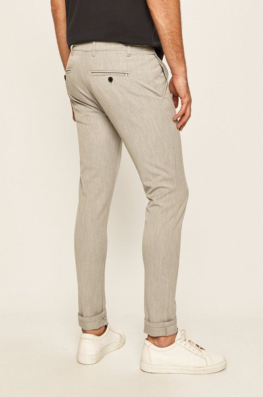 Tailored & Originals - Nohavice <p>  5% Elastan, 62% Polyester, 33% Viskóza</p>