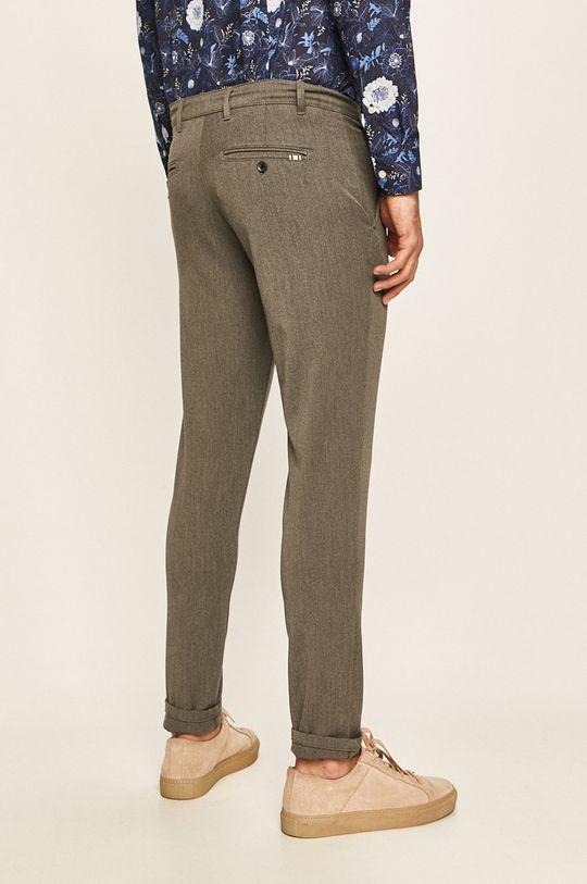 Tailored & Originals - Kalhoty Hlavní materiál: 5% Elastan, 62% Polyester, 33% Viskóza