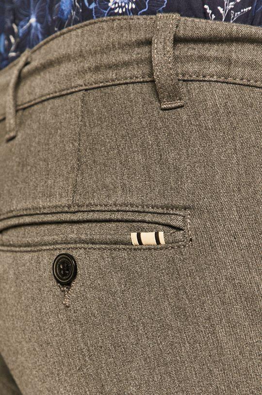 šedá Tailored & Originals - Kalhoty