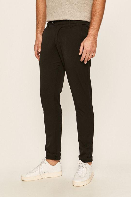 negru Tailored & Originals - Pantaloni De bărbați