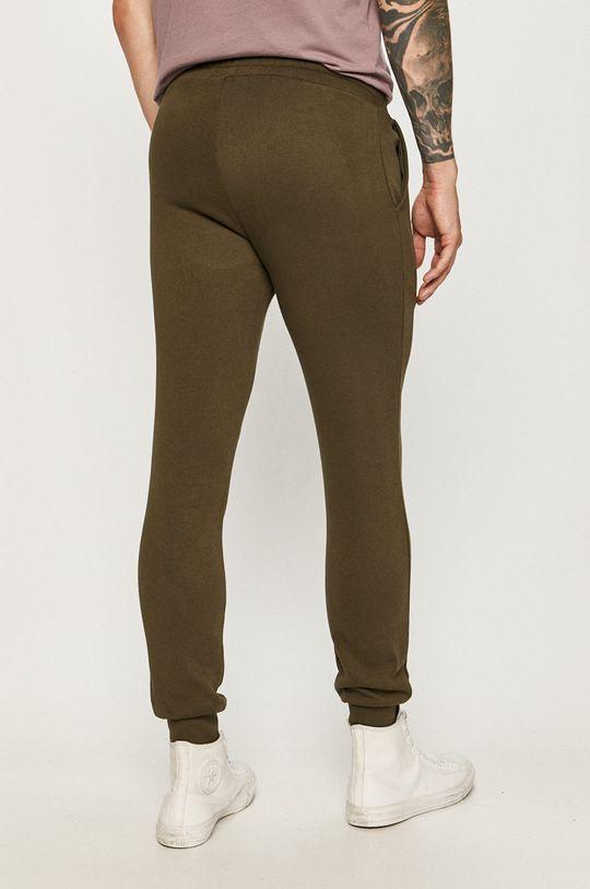 Jack & Jones - Pantaloni  65% Bumbac, 28% Poliester , 7% Viscoza