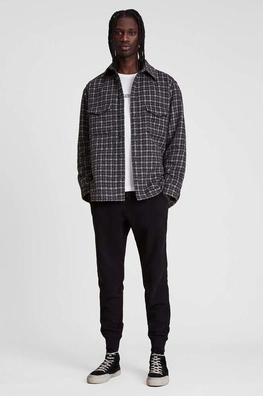 AllSaints - Spodnie Raven Sweat Pant 100 % Bawełna