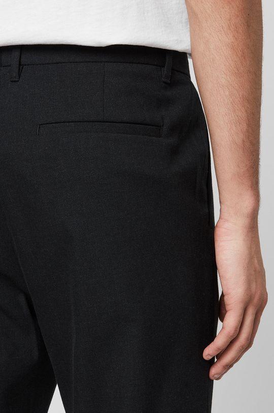 AllSaints - Kalhoty Tallis Trousers Pánský
