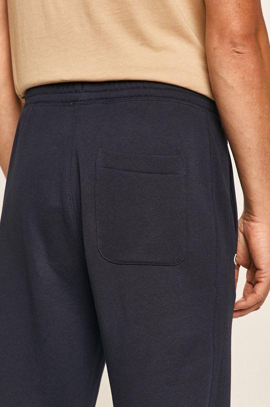 námořnická modř Lacoste - Kalhoty