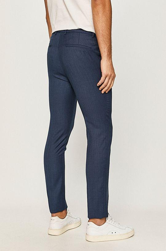 Hugo - Kalhoty  Podšívka: 100% Viskóza Hlavní materiál: 100% Virgin vlna