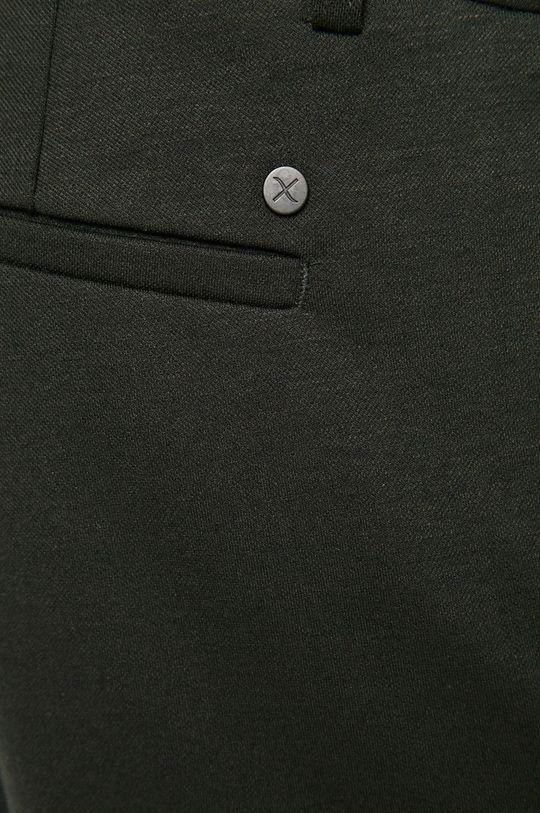 ciemny zielony Clean Cut Copenhagen - Spodnie