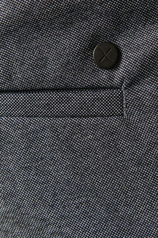 bleumarin Clean Cut Copenhagen - Pantaloni