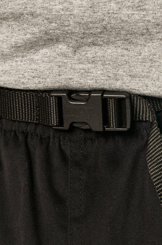 černá Caterpillar - Kalhoty