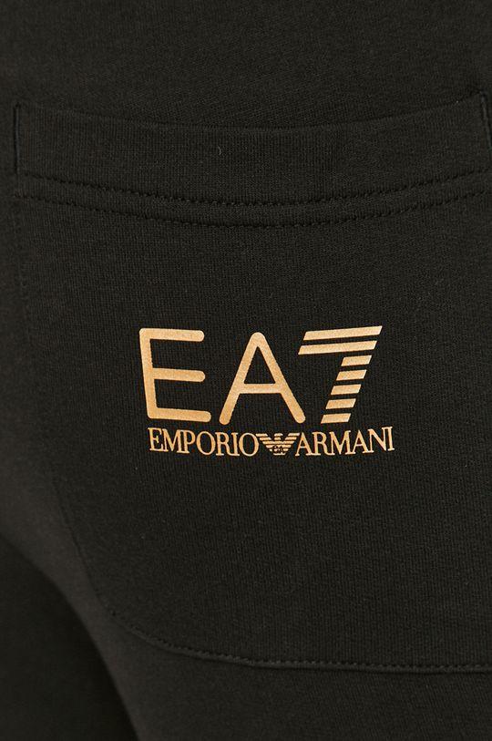 EA7 Emporio Armani - Pantaloni  100% Bumbac