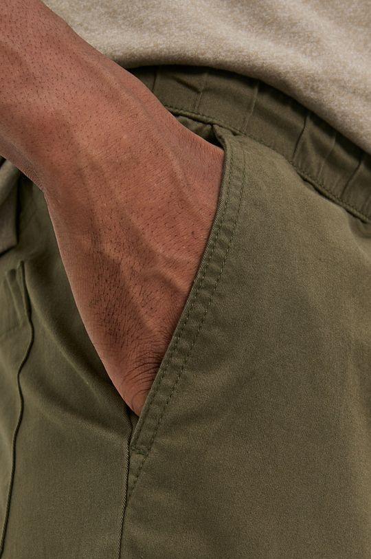 brudny zielony Only & Sons - Spodnie
