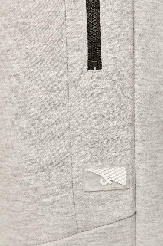 jasny szary Jack & Jones - Spodnie