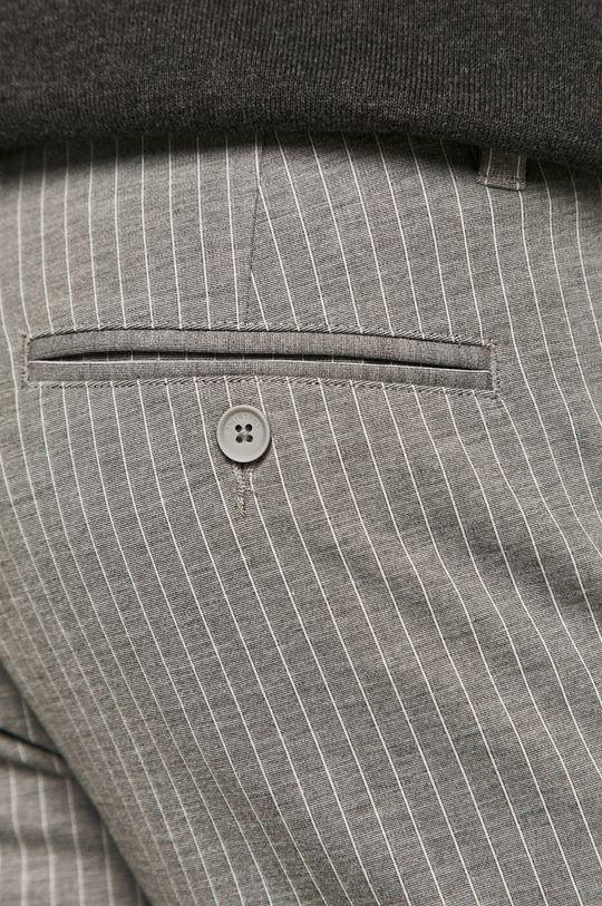 světle šedá Only & Sons - Kalhoty