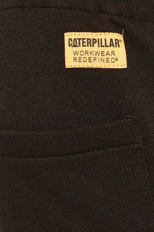czarny Caterpillar - Spodnie