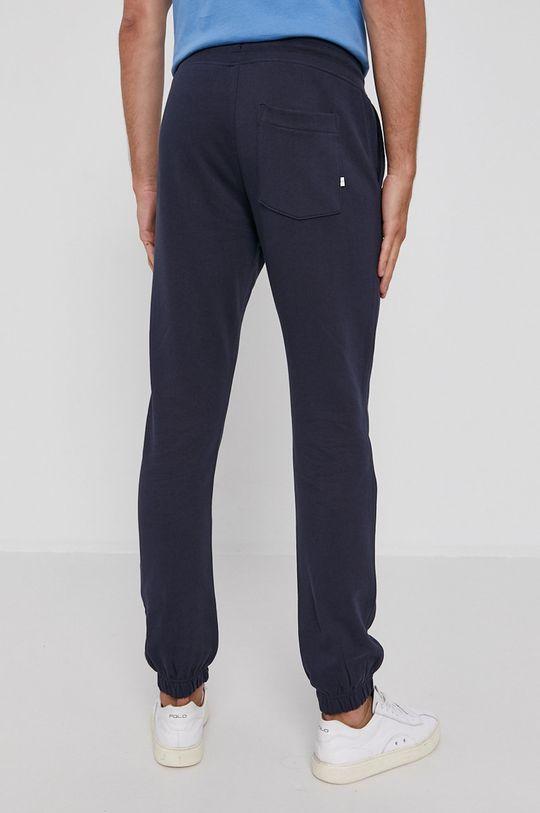Selected - Spodnie 100 % Bawełna organiczna