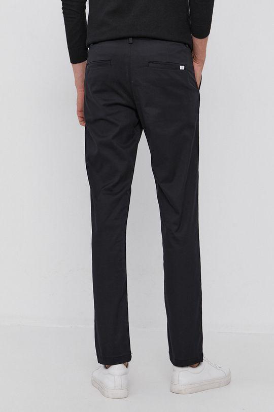 Selected - Spodnie 97 % Bawełna organiczna, 3 % Elastan