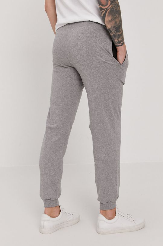 Boss - Spodnie 95 % Bawełna, 5 % Elastan