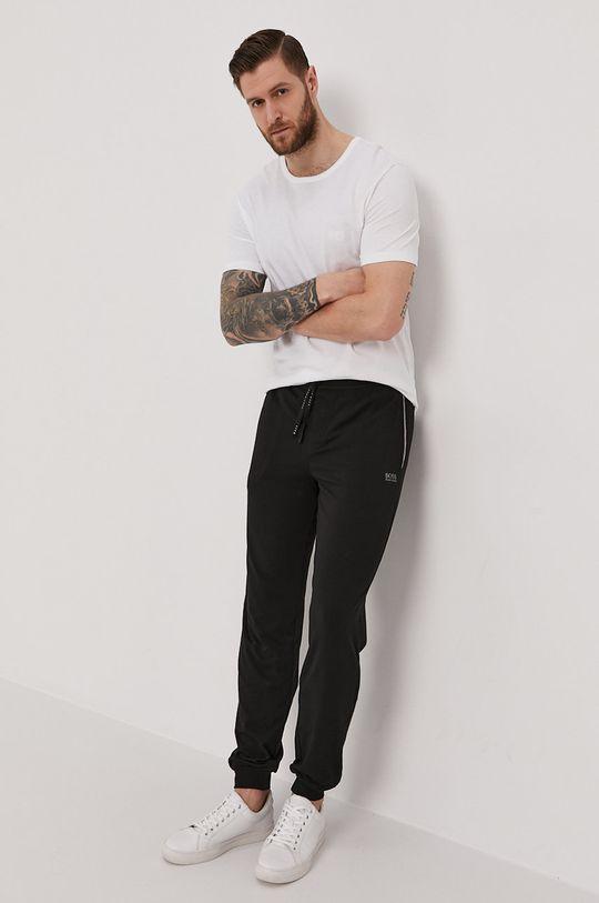 Boss - Spodnie czarny