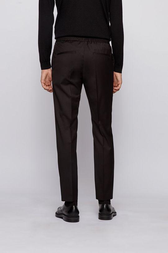 Boss - Spodnie Podszewka: 100 % Wiskoza, Materiał zasadniczy: 100 % Wełna dziewicza