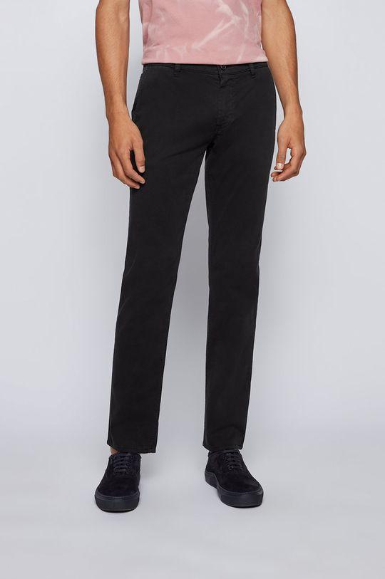 negru Boss - Pantaloni De bărbați