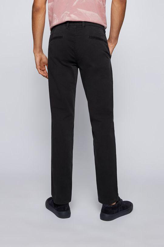 Boss - Pantaloni  97% Bumbac, 3% Elastan