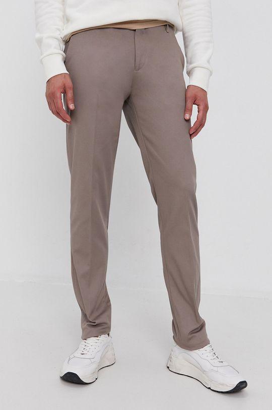 gri Emporio Armani - Pantaloni De bărbați