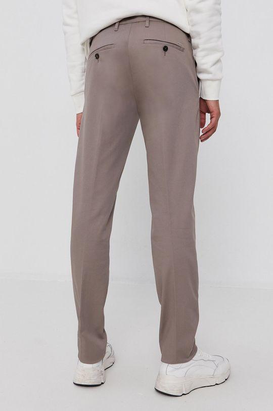 Emporio Armani - Pantaloni  Captuseala: 100% Bumbac Materialul de baza: 98% Bumbac, 2% Elastan