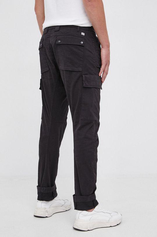 C.P. Company - Spodnie 98 % Bawełna, 2 % Elastan