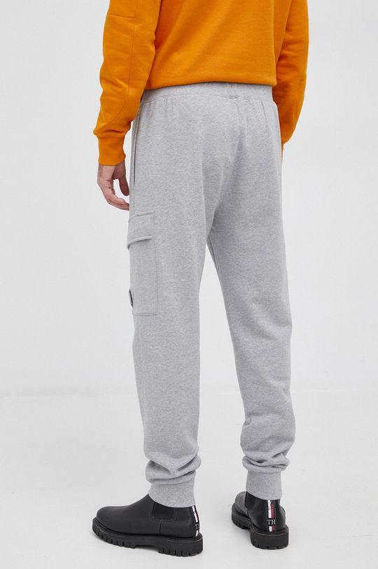 C.P. Company - Spodnie 100 % Bawełna