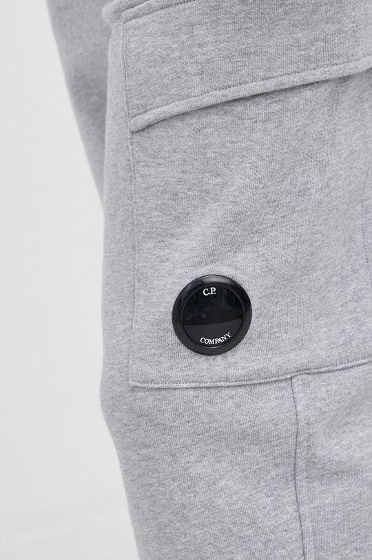 szary C.P. Company - Spodnie